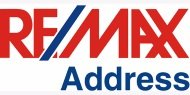 Remax Address Logo