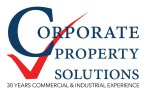 Corporate Property Solutions Logo