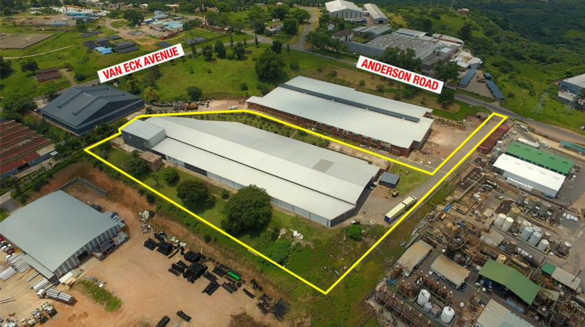 Industrial Property For Sale In Hammarsdale Property Lead Image