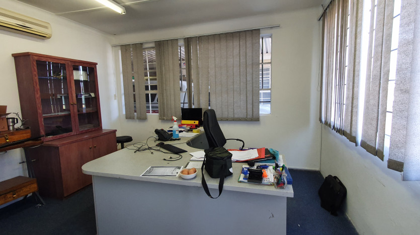 Industrial Property located in Pinetown Property Images