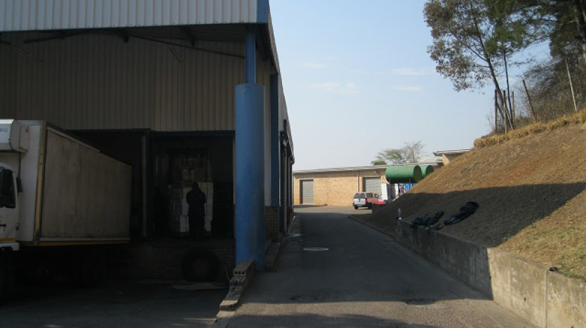 Logistics Warehouse In Westmead Pinetown Property Images