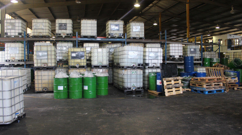 Industrial Factory Property Images