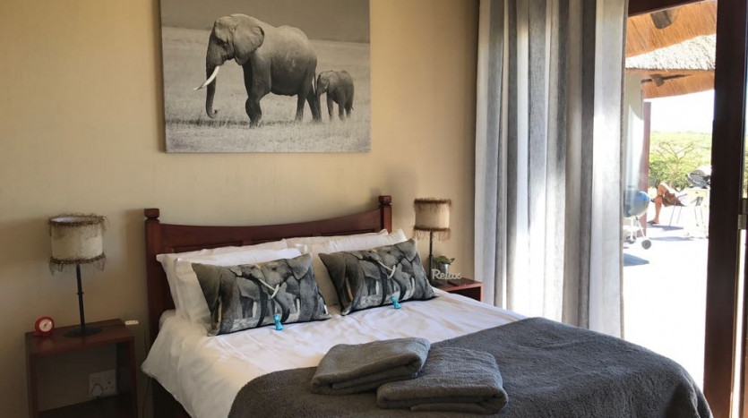 Thatched Bush Lodge in the Heart of Emanzini Private Reserve Property Images